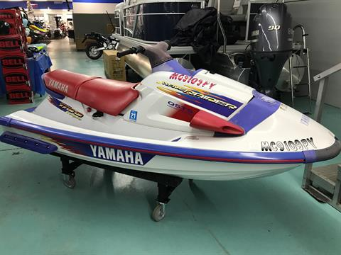 1995 Yamaha Wave Raider 1100 in Coloma, Michigan - Photo 2