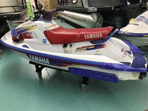1995 Yamaha Wave Raider 1100 in Coloma, Michigan - Photo 3