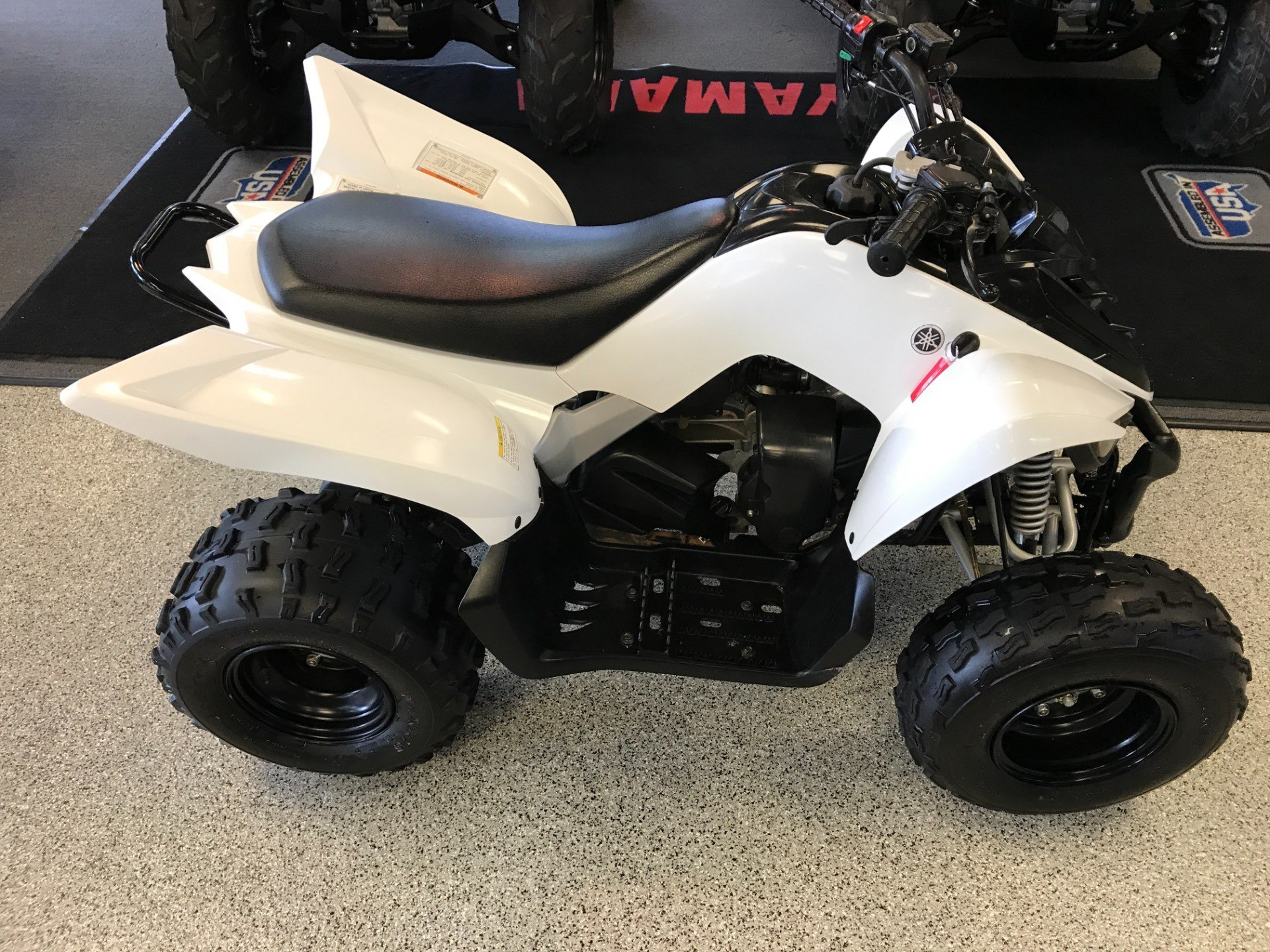 2010 Yamaha Raptor 90 for sale 69637