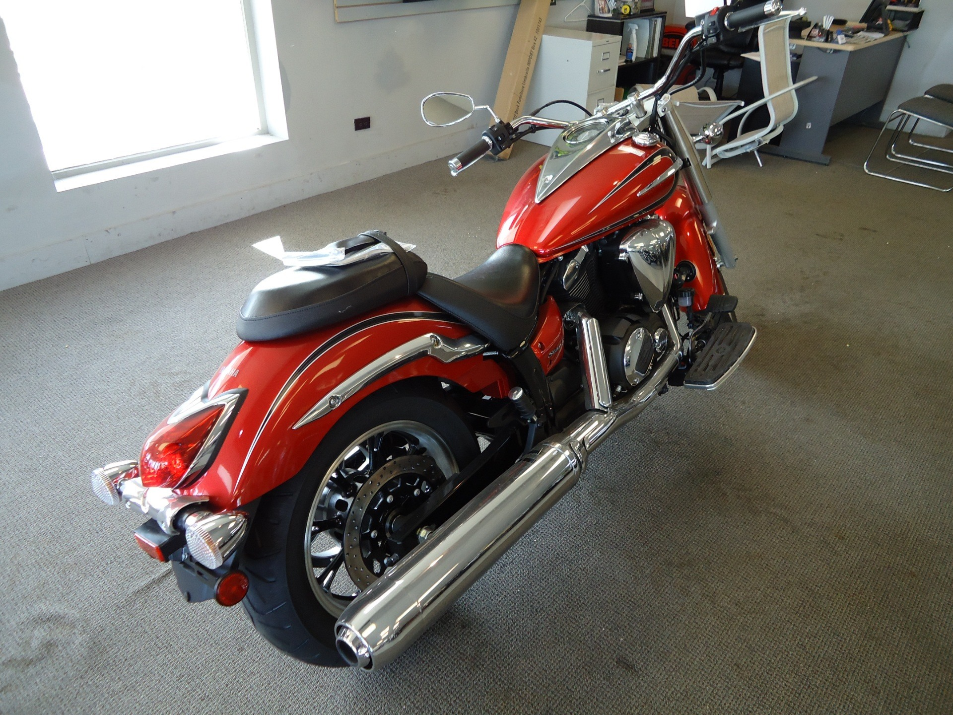 2014 Yamaha V Star 950  in Coloma, Michigan