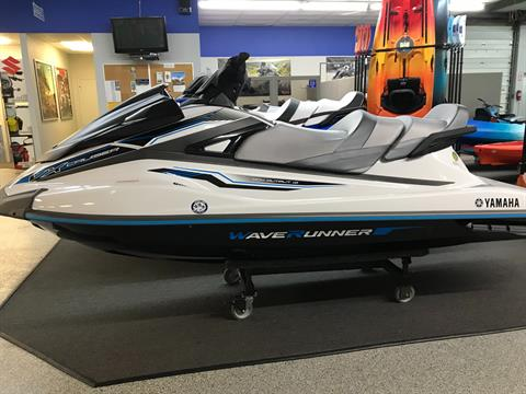 2019 Yamaha VX Cruiser in Coloma, Michigan
