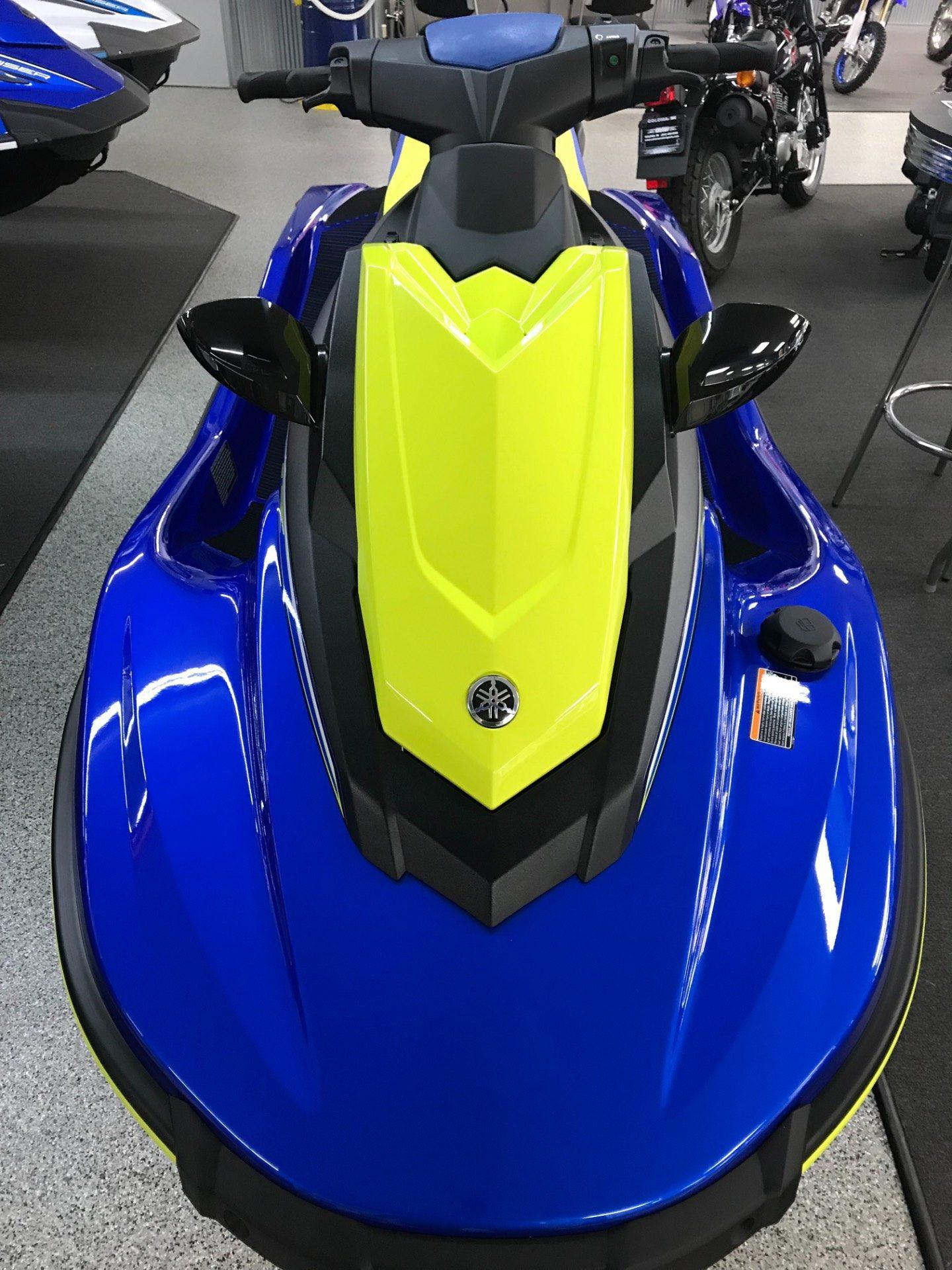 2019 Yamaha EXR in Coloma, Michigan - Photo 2