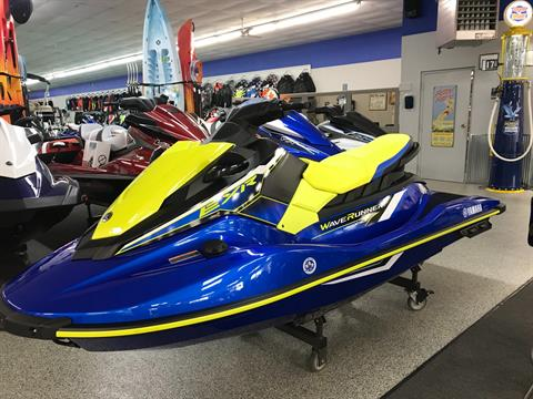 2019 Yamaha EXR in Coloma, Michigan