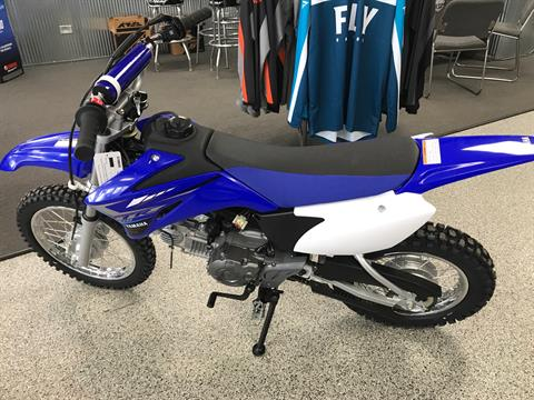 2020 Yamaha TT-R110E in Coloma, Michigan - Photo 3