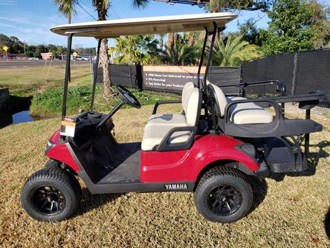 2020 Yamaha Drive2 Fleet DC in Fernandina Beach, Florida - Photo 1