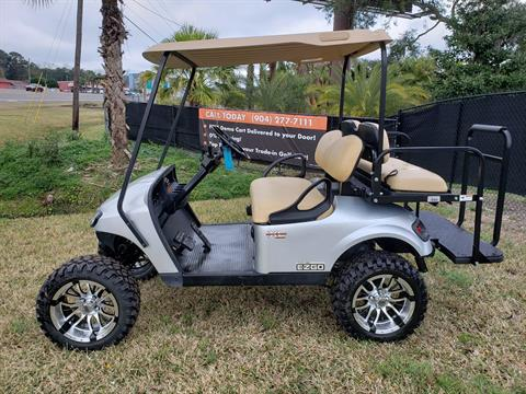 2015 E-Z-GO TXT Electric in Fernandina Beach, Florida - Photo 1