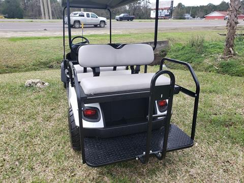 2021 Cushman Shuttle 6 EFI GAS in Fernandina Beach, Florida - Photo 3