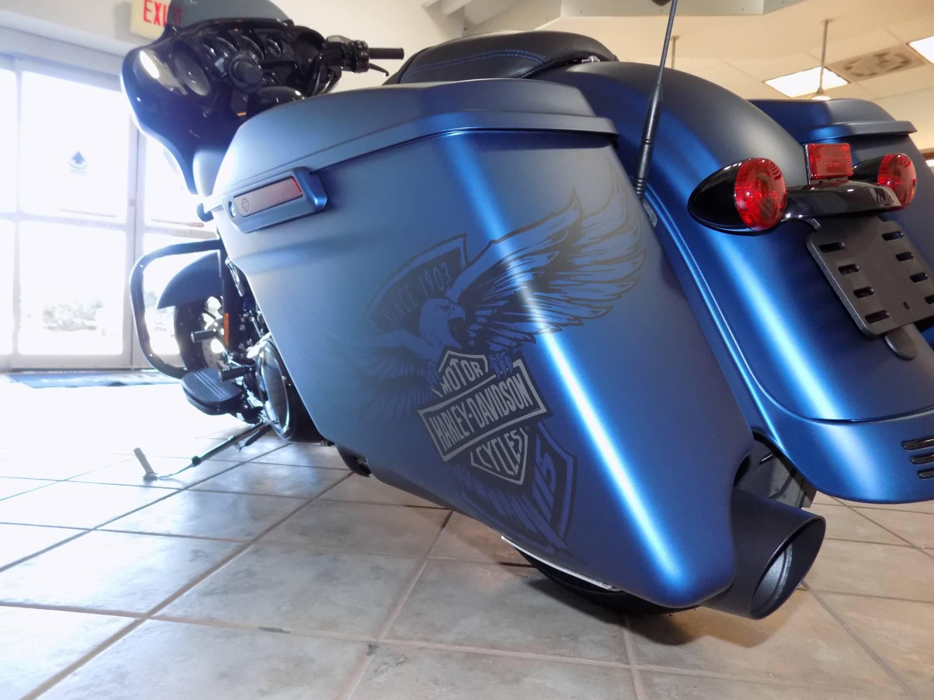 2018 Harley-Davidson 115th Anniversary Street Glide ...