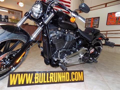 2018 Harley-Davidson Breakout®114 in Manassas, Virginia