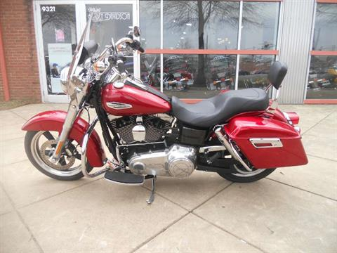 2013 Harley-Davidson Dyna® Switchback™ in Manassas, Virginia