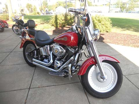 2006 Harley-Davidson Fat Boy® Firefighter Special Edition in Manassas, Virginia