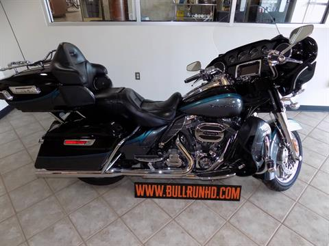 2015 Harley-Davidson CVO™ Limited in Manassas, Virginia
