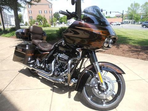 2012 Harley-Davidson CVO™ Road Glide® Custom in Manassas, Virginia