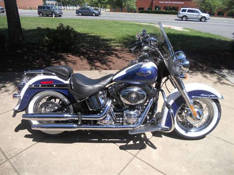 2015 Harley-Davidson Softail® Deluxe in Manassas, Virginia