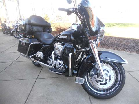 2012 Harley-Davidson Electra Glide® Ultra Limited in Manassas, Virginia