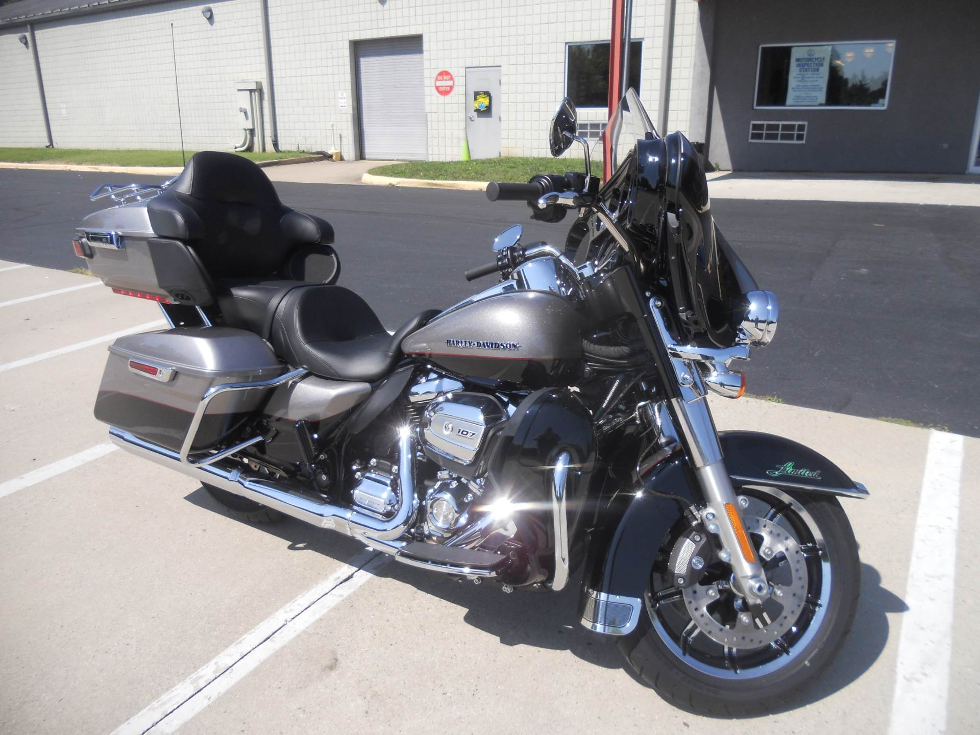 2017 Harley-Davidson Ultra Limited Low in Manassas, Virginia