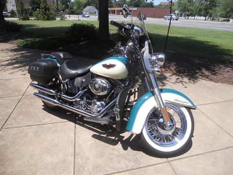2009 Harley-Davidson Softail® Deluxe in Manassas, Virginia