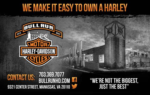 2018 Harley-Davidson Low Rider® 107 in Manassas, Virginia