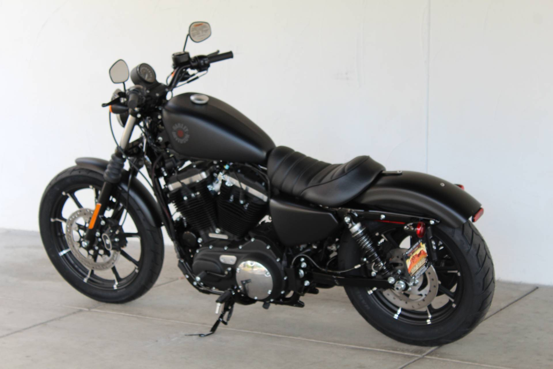 2019 Harley-Davidson Iron 883™ Motorcycles Apache Junction ...
