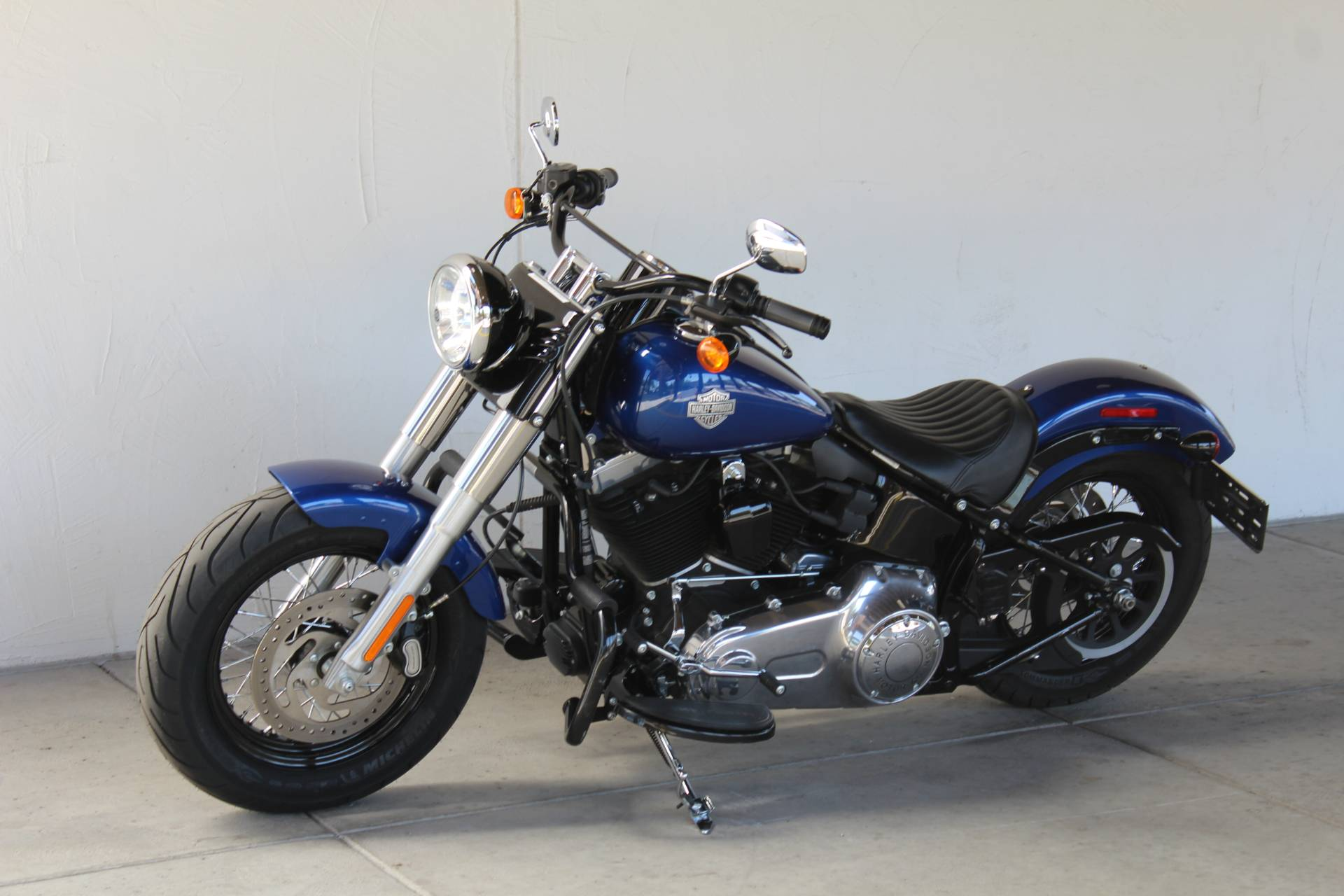 2015 Harley-Davidson Softail Slim® in Apache Junction, Arizona
