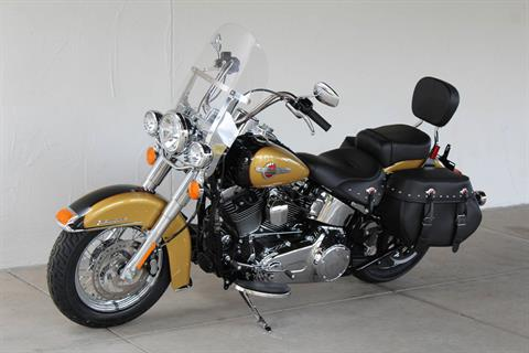 2017 Harley-Davidson Heritage Softail® Classic in Apache Junction, Arizona