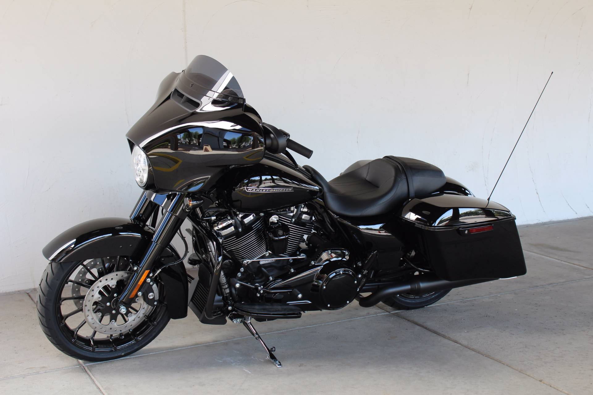 2018 Harley-Davidson Street Glide Special For Sale Apache ...