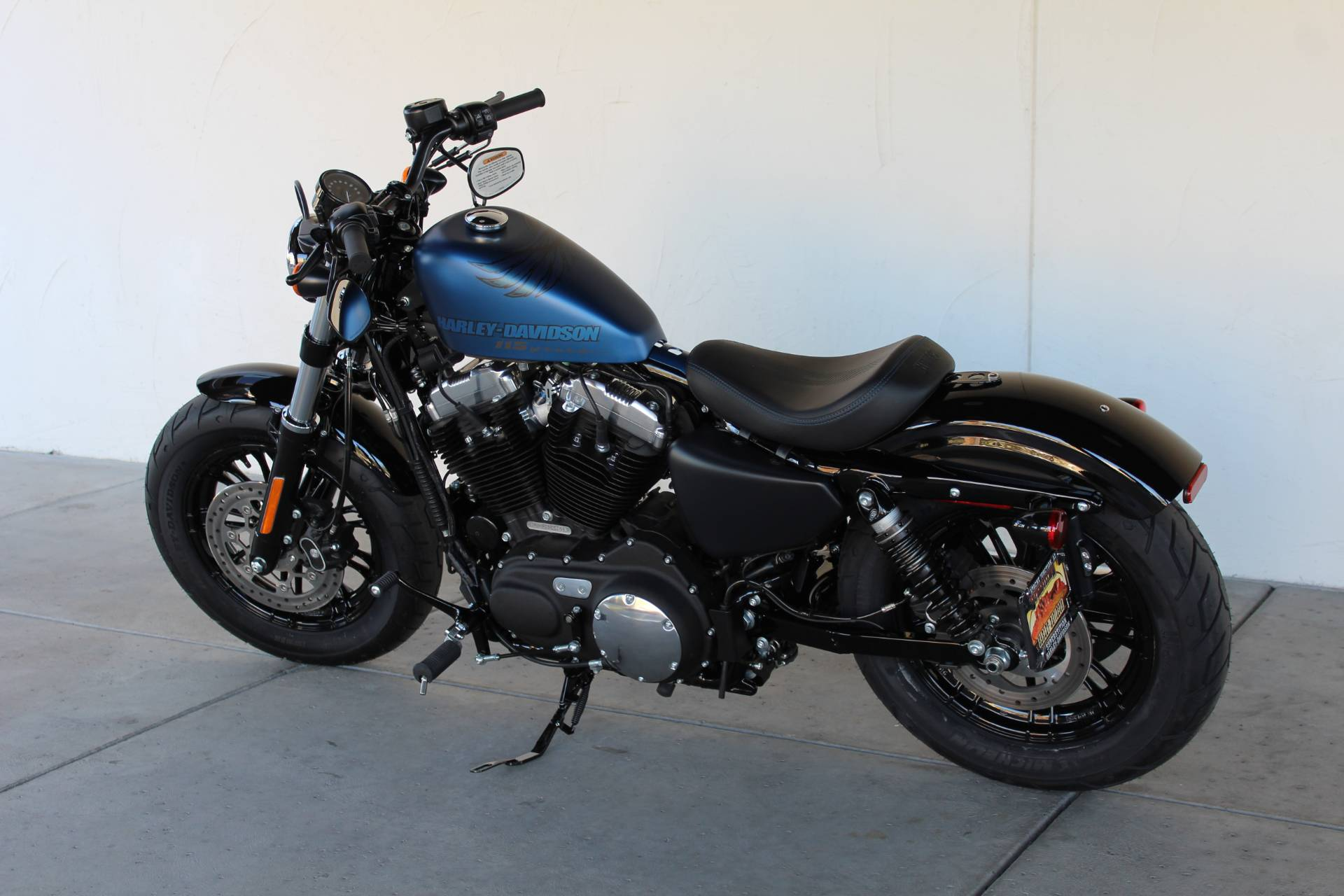 2018 Harley-Davidson 115th Anniversary Forty-Eight ...