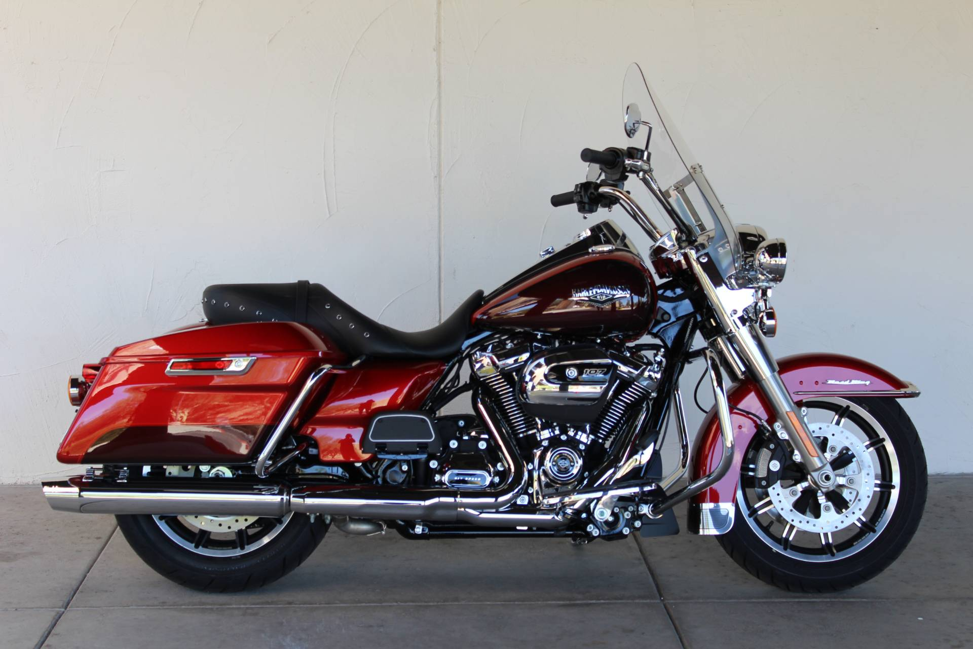 2019 Harley-Davidson Road King in Apache Junction, Arizona