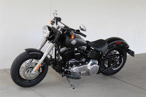 2017 Harley-Davidson Softail Slim® in Apache Junction, Arizona