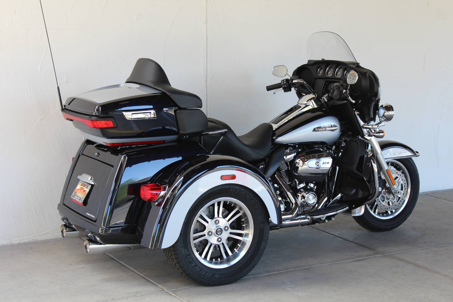 2019 Harley-Davidson Tri Glide® Ultra in Apache Junction, Arizona