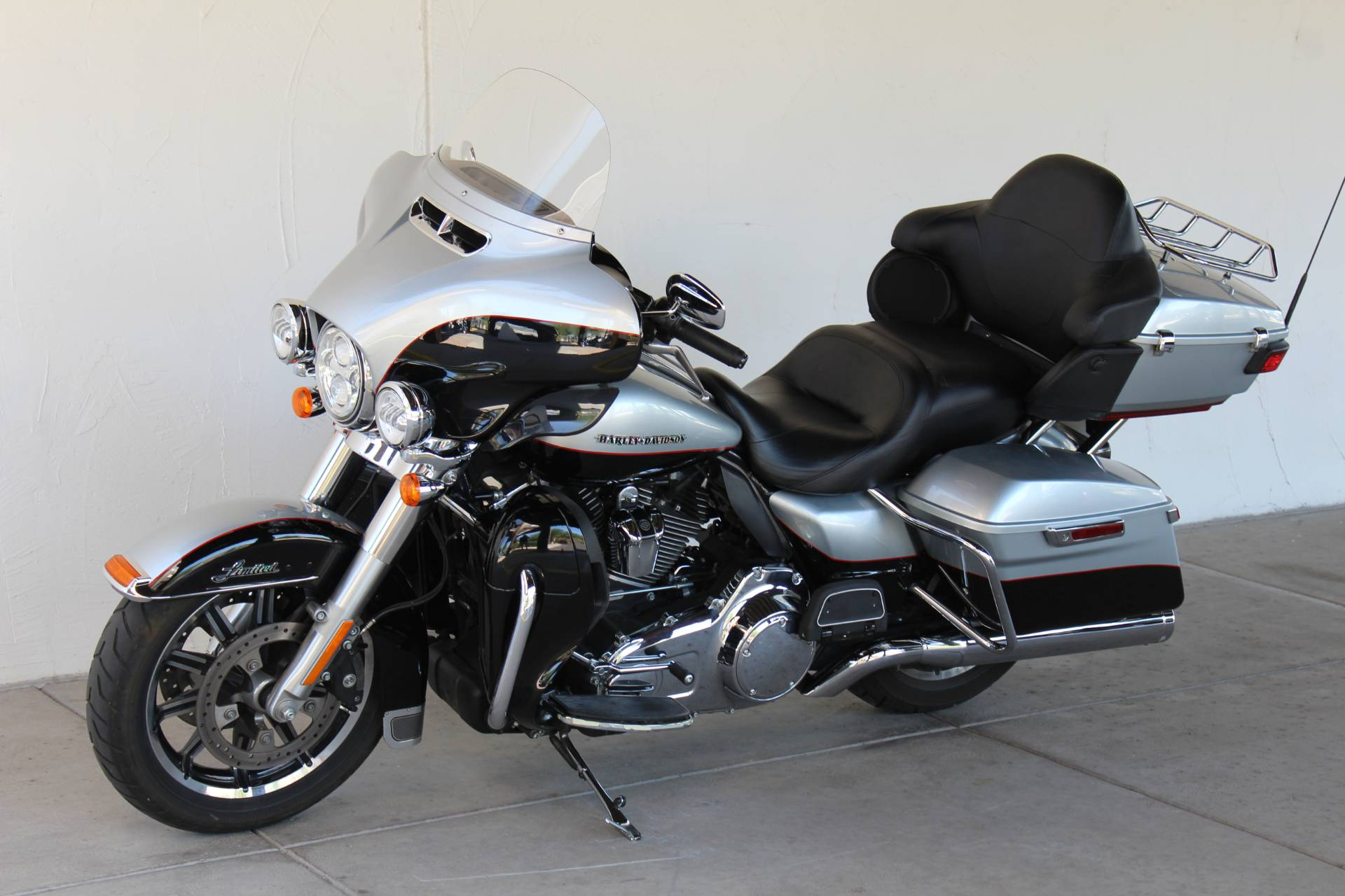 2015 Harley-Davidson Ultra Limited in Apache Junction, Arizona