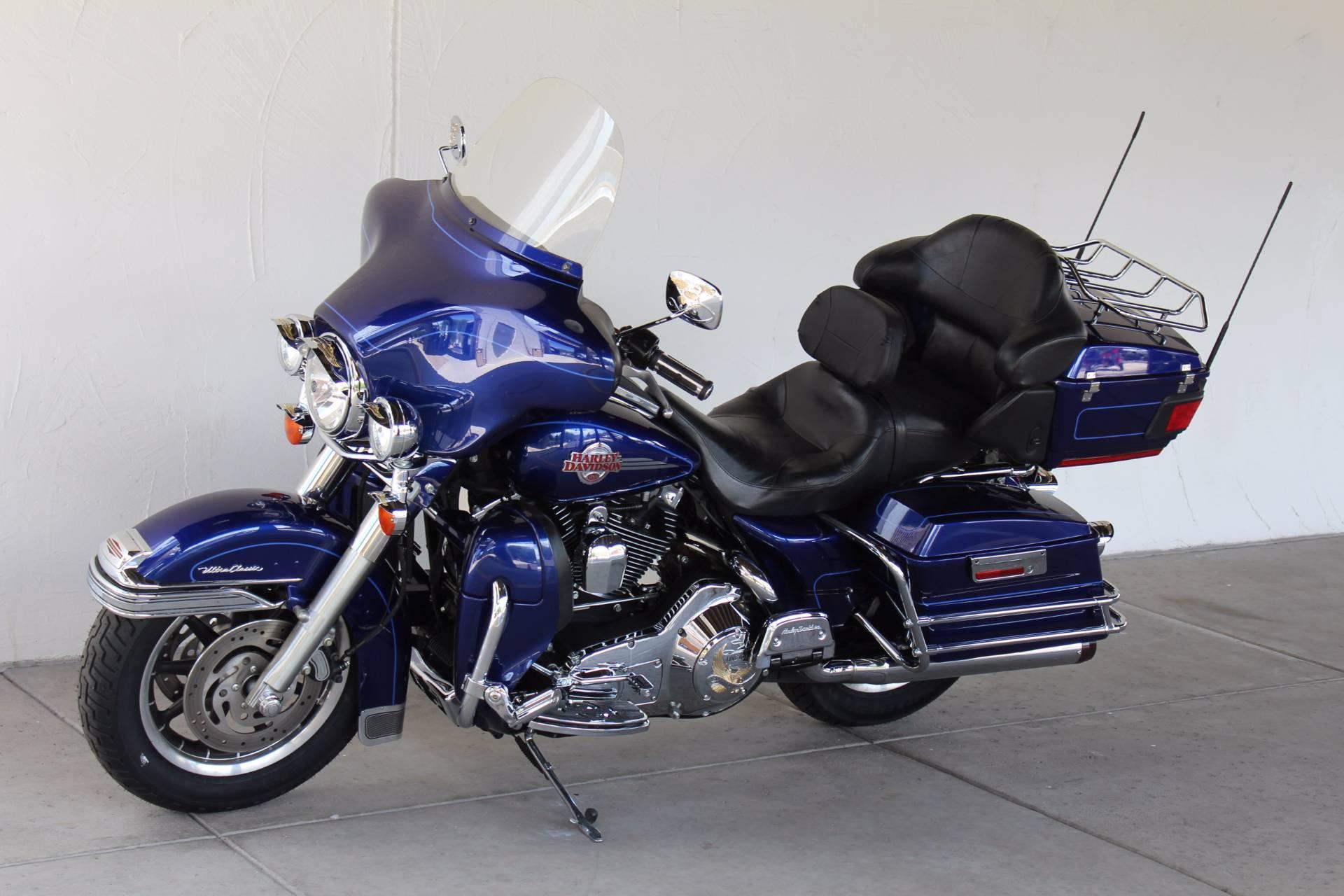 Harley Davidson Electra Glide For Sale Tulsa Ok >> 2006 Harley-Davidson Ultra Classic Electra Glide For Sale