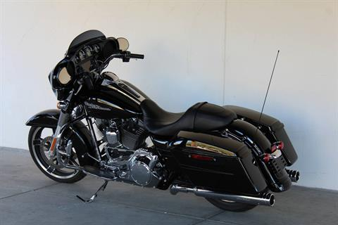 2015 Harley-Davidson Street Glide® Special in Apache Junction, Arizona