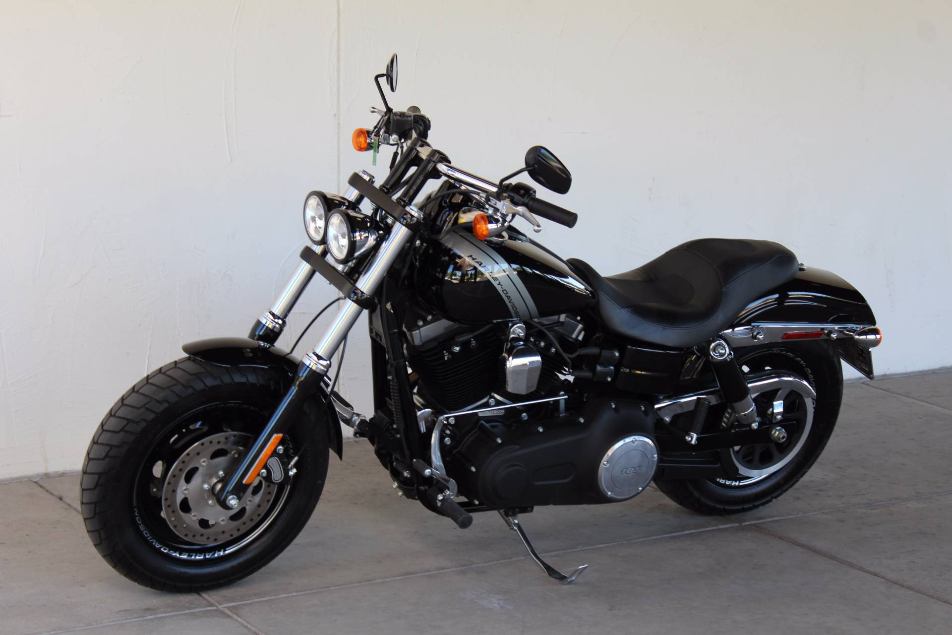 2016 harley davidson fat bob motorcycles apache junction arizona u315939. Black Bedroom Furniture Sets. Home Design Ideas