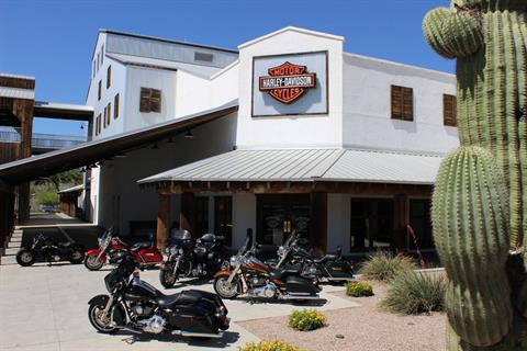 2018 Harley-Davidson Fat Boy®114 in Apache Junction, Arizona