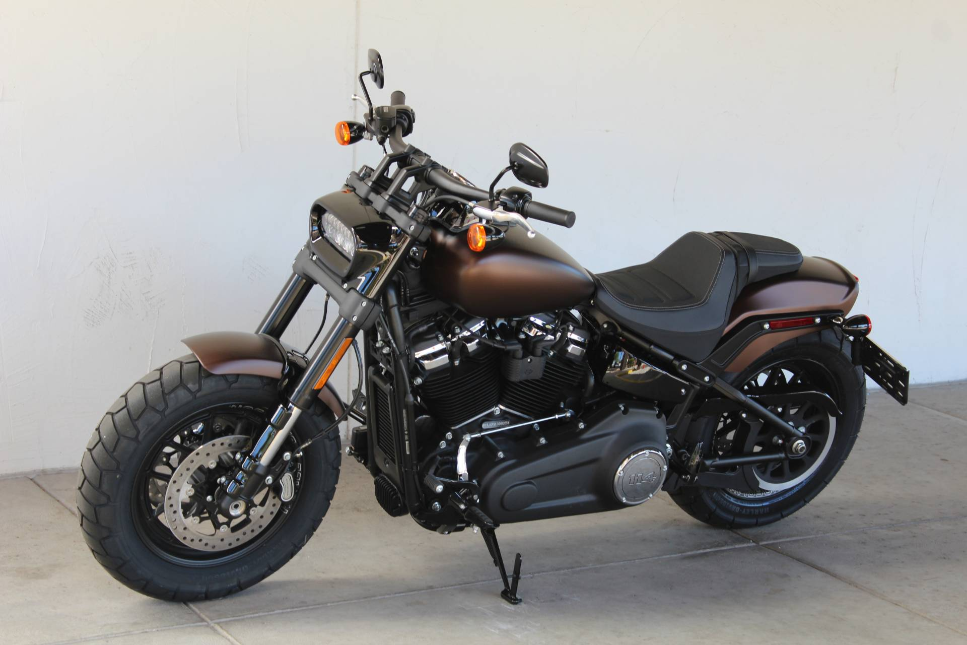 2019 Harley Davidson Fxdr 114 Motorcycles Junction City: 2019 Harley-Davidson Fat Bob 114 Motorcycles Apache