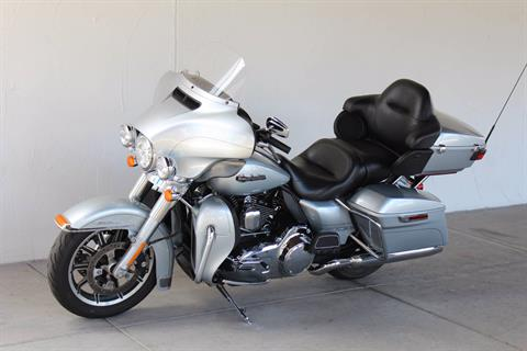 2015 Harley-Davidson Electra Glide® Ultra Classic® in Apache Junction, Arizona