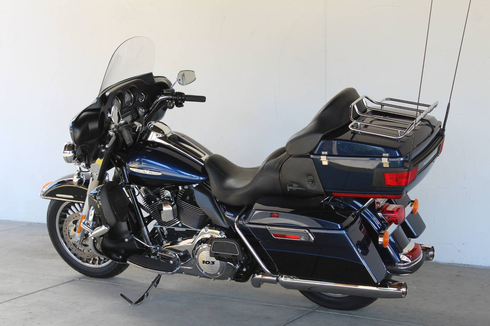 2013 Harley-Davidson Electra Glide® Ultra Limited in Apache Junction, Arizona