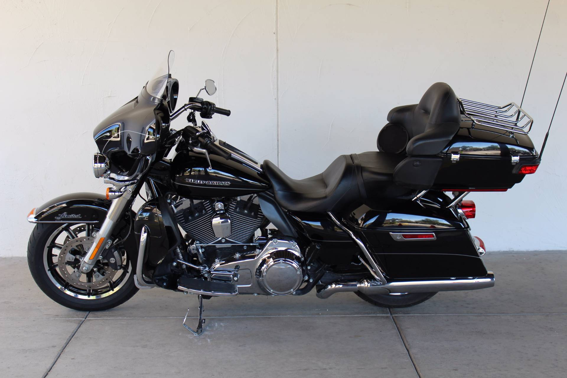 2016 Harley-Davidson Ultra Limited Low in Apache Junction, Arizona