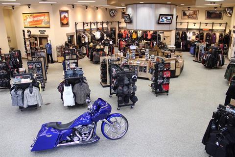 2015 Harley-Davidson Tri Glide&#174 Ultra in Apache Junction, Arizona