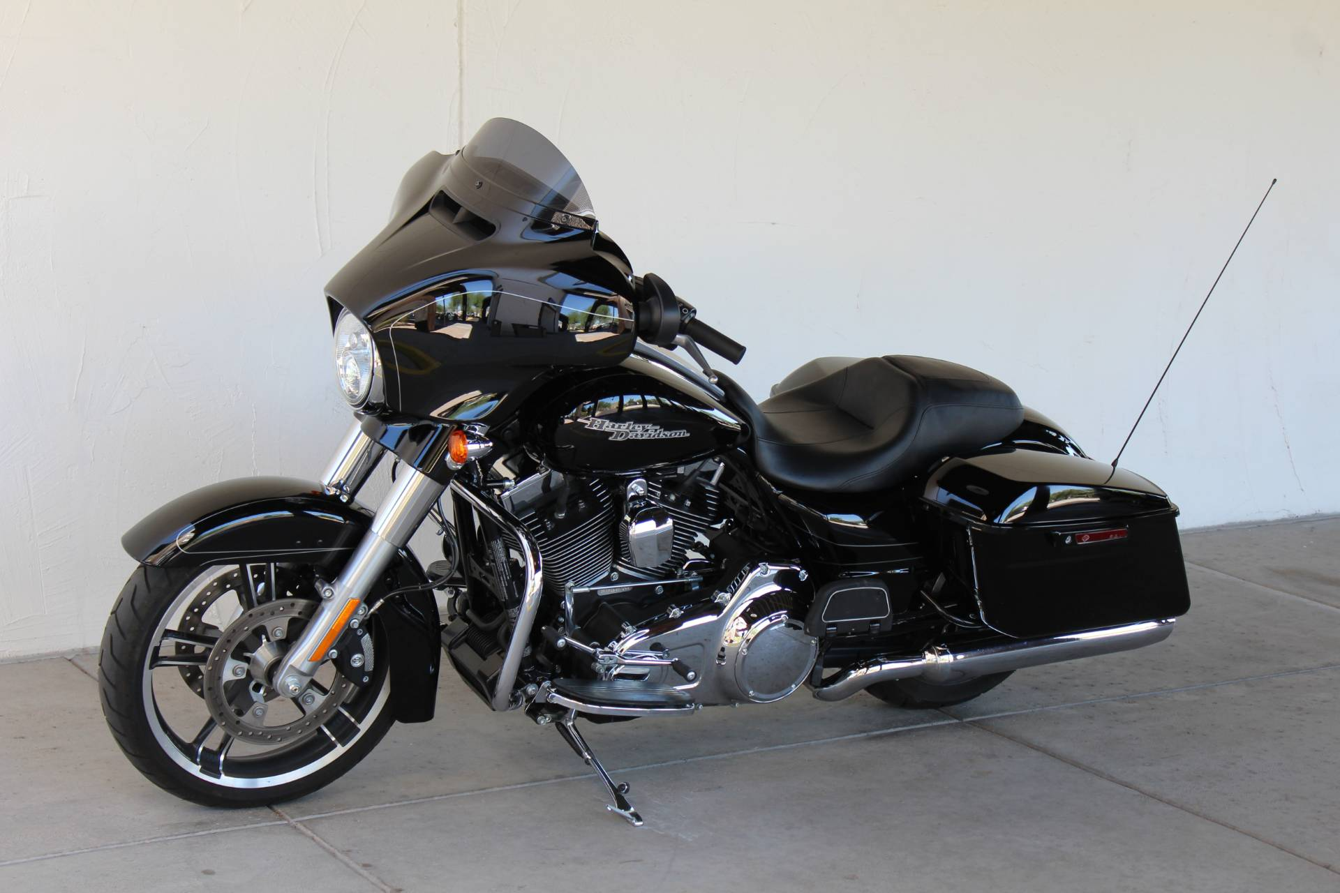 2016 Harley-Davidson Street Glide® Special in Apache Junction, Arizona
