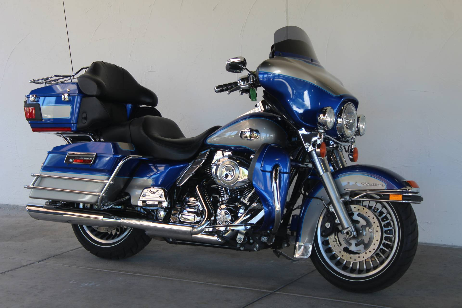 2009 Harley-Davidson Ultra Classic® Electra Glide® in Apache Junction, Arizona
