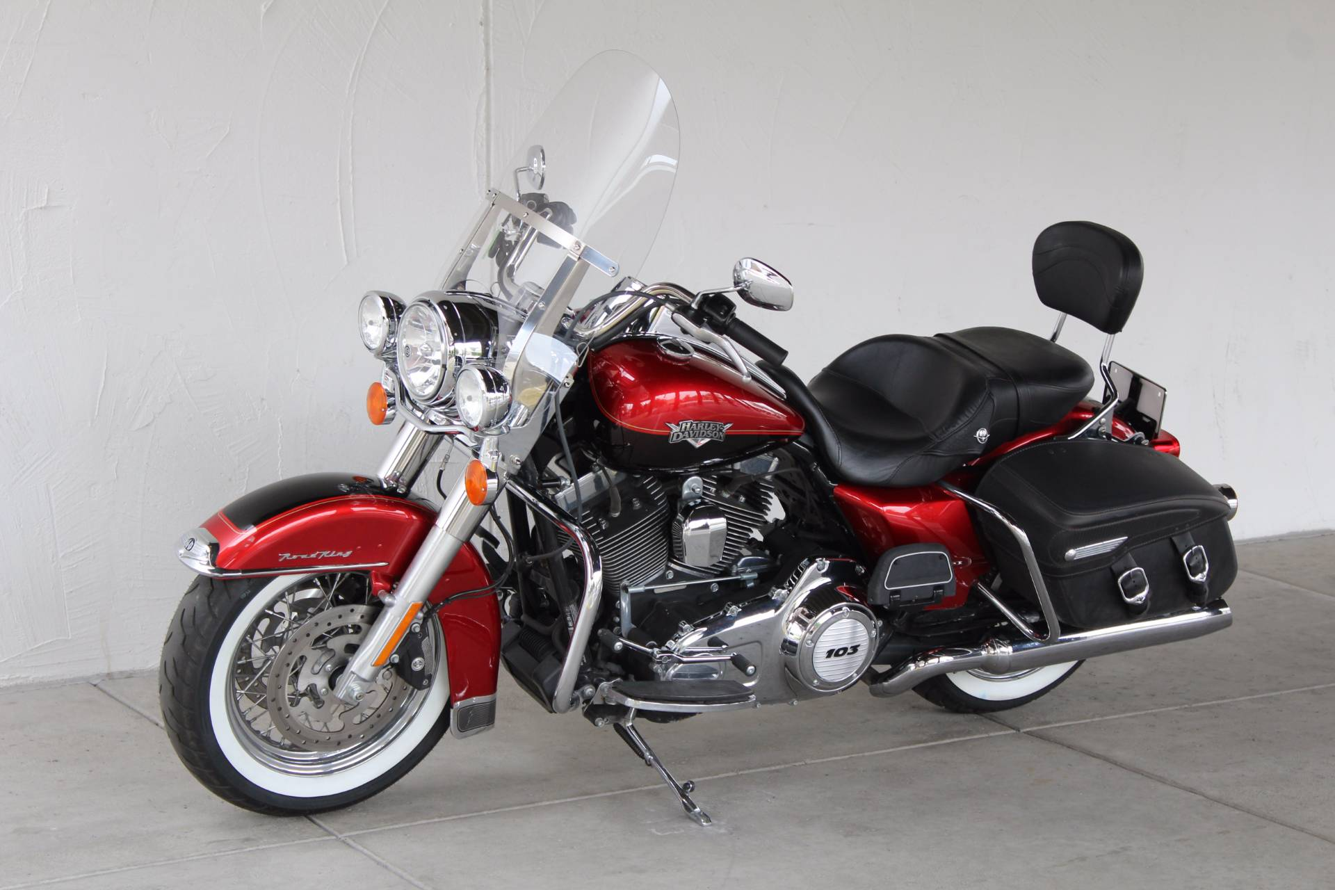 2013 harley davidson road king classic motorcycles apache junction