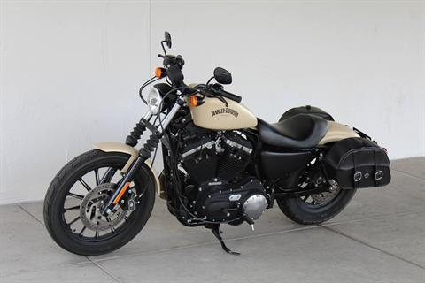 2015 Harley-Davidson Iron 883™ in Apache Junction, Arizona