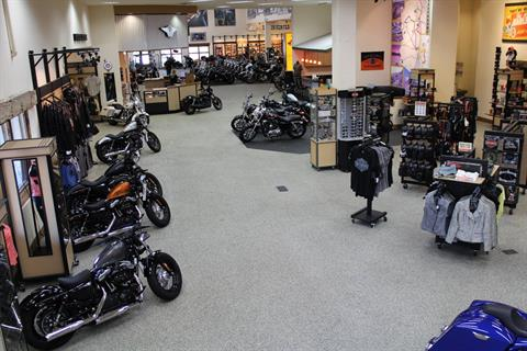 2012 Harley-Davidson Dyna® Street Bob® in Apache Junction, Arizona