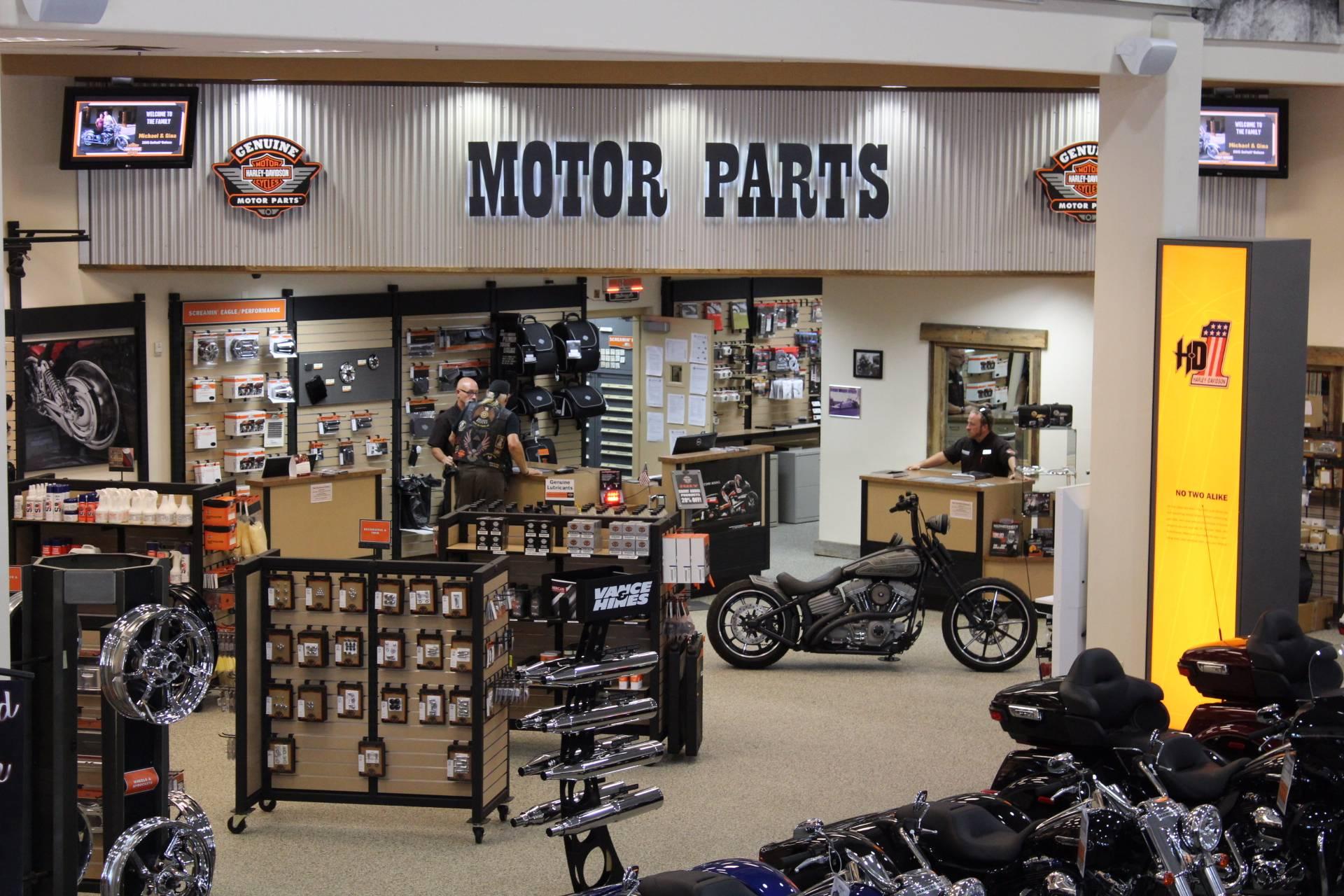 2017 Harley-Davidson CVO™ Limited® in Apache Junction, Arizona