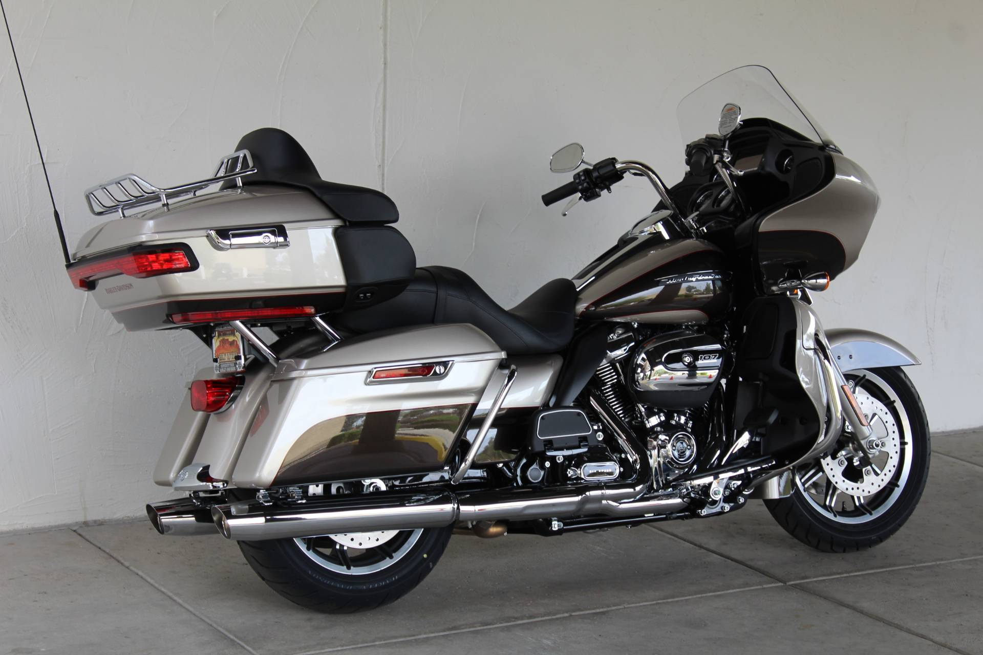 2018 Harley-Davidson Road Glide Ultra For Sale Apache ...