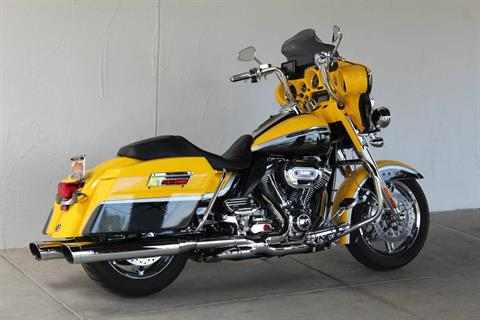 2012 Harley-Davidson CVO™ Ultra Classic® Electra Glide® in Apache Junction, Arizona