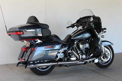 2015 Harley-Davidson Electra Glide® Ultra Classic® Low in Apache Junction, Arizona