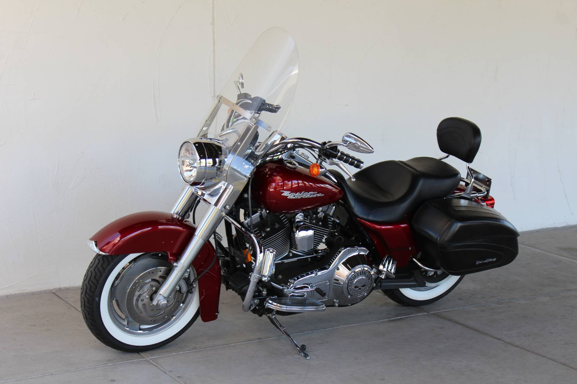 2005 Harley-Davidson FLHRS/FLHRSI Road King® Custom in Apache Junction, Arizona